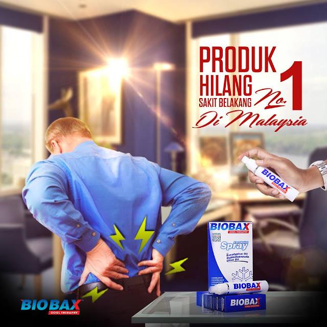 Biobax Pilihan Utama