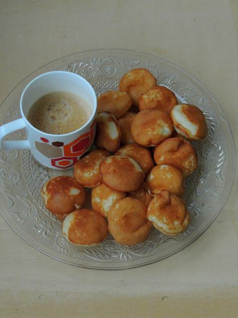 Gluten Free Mofo Gasy, Mokary