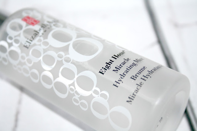 Elizabeth Arden introduces Eight Hour® Miracle Hydrating Mist