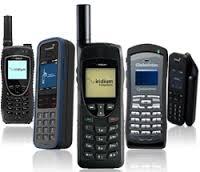 Jenis-Jenis Handphone Satelit
