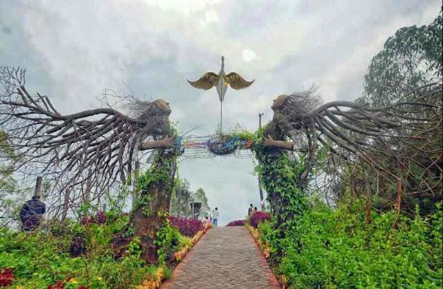 10 Tempat Wisata Terbaru Paling Hits dan Kekinian di Malang