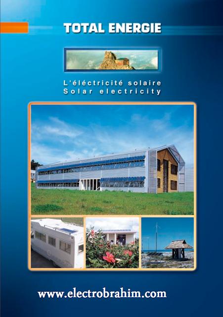 Télécharger TOTAL ENERGIE L'Électricité solaire(solar electricity) pdf