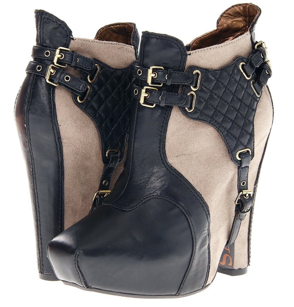 5e2b9ee9dbac Shoe of the Day