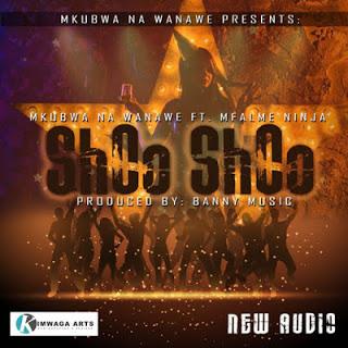 Mkubwa na wanawe Ft. Mfalume Ninja - Shooshoo
