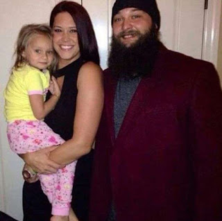 Partner Intro Bray Wyatt C A C C S Wife Samantha Rotunda