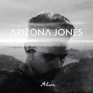 Arizona Jones - Alive