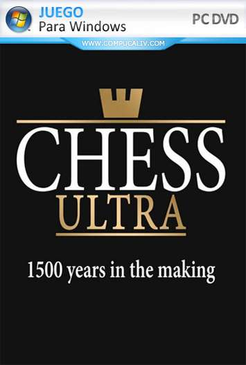Chess Ultra PC Full Español