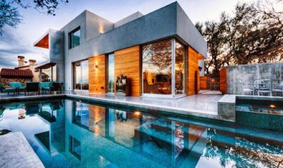 desain rumah minimalis bergaya eropa