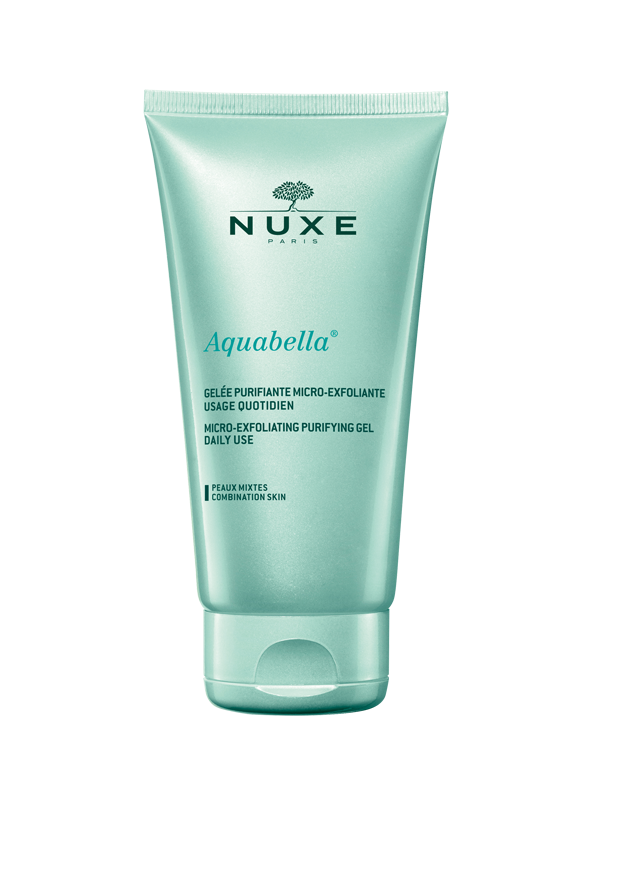 Aquabella Gel Purificador Nuxe