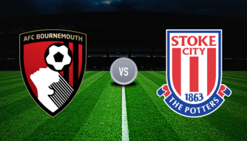 On REPLAYMATCHES you can watch BOURNEMOUTH VS STOKE CITY, free BOURNEMOUTH VS STOKE CITY full match,replay BOURNEMOUTH VS STOKE CITY video online, replay BOURNEMOUTH VS STOKE CITY stream, online BOURNEMOUTH VS STOKE CITY stream, BOURNEMOUTH VS STOKE CITY full match,BOURNEMOUTH VS STOKE CITY Highlights.