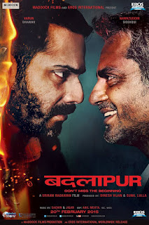Badlapur (2015) watch online Download