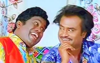 Senthil & Rajini Comedy Galatta