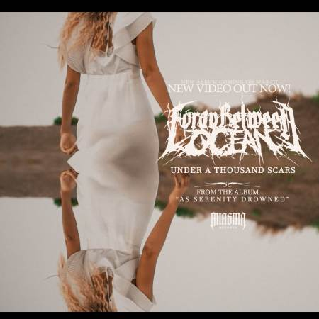 Foray Between Ocean - Under a Thousand Scars