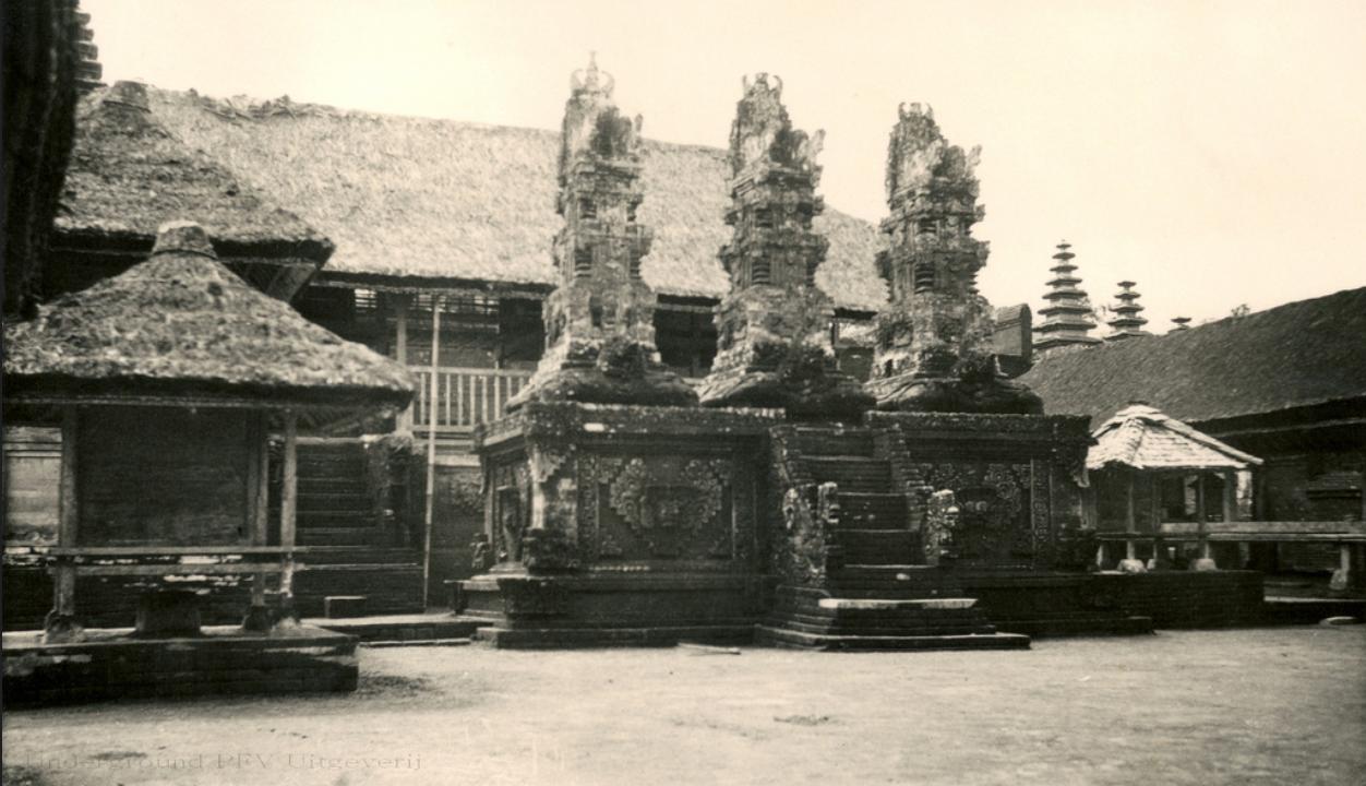 Pura Besakih | Sumber: Bali Media Info