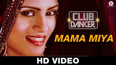 Mama Miya Club Dancer Sunidhi Chauhan Rajbir Singh New Bollywood Music Video Songs 2016 Nisha Mavani