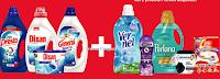 Logo Henkel ''Bucato Perfetto'': ricevi il rimborso di 2 prodotti e vinci 10 buoni spesa da 100€