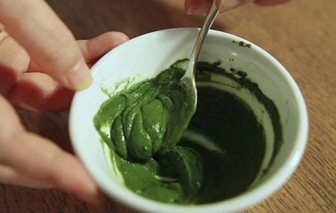 Cách dưỡng da với mặt nạ trà xanh hiệu quả tốt