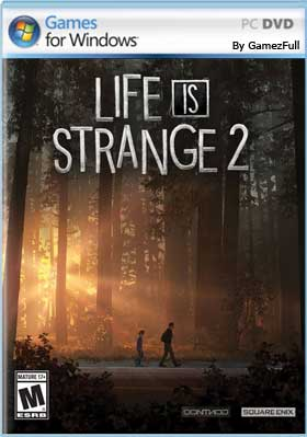 Life is Strange 2 Episodios 1 y 2 PC Full Español | MEGA