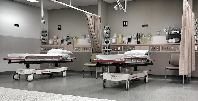 Hospital Putrajaya lebih utamakan 'Orang Kerajaan' ! Betul ke?