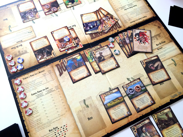 The best of 2015 Doomtown Reloaded