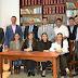 """El Consejo de la Abogacía inauguró su """"Biblioteca Física"""" y lanzó una plataforma digital jurídica """"gratuita"""""""