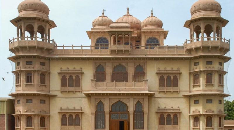 File:Mohatta Palace Karachi.svg