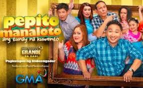 Pepito Manaloto - 22 Sept 2018