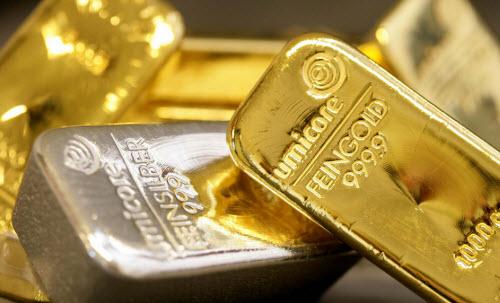 Gold Eagle: El oro podría superar los US$ 1,500 la onza en 2018