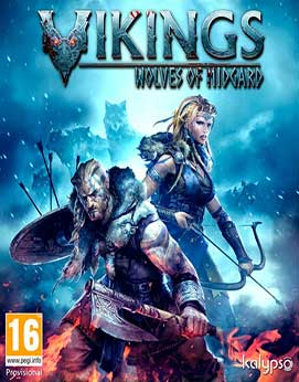 Vikings Wolves of Midgard PC Full Español | MEGA