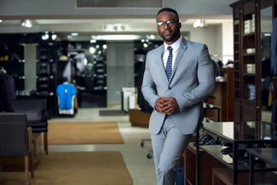 Iyanya, Temple Management Company To Headline Business Conference At Georgetown University