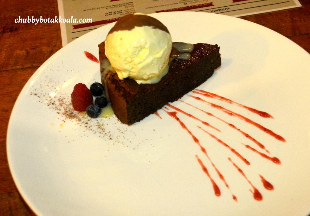 Chubby Botak Koala Singapore Food Blog Travel And