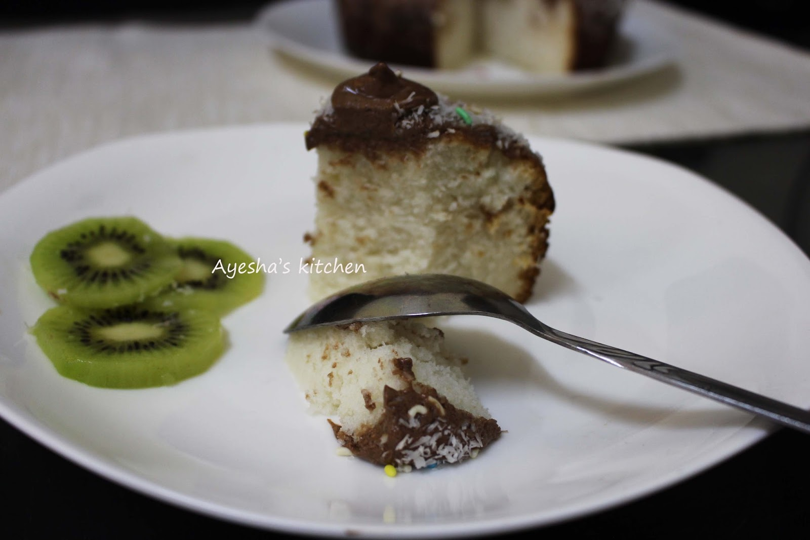 Simple Butter Cake Recipe Without Vanilla Essence