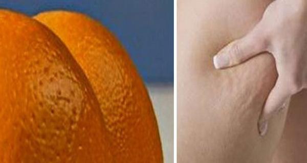 a folosit coaja de portocala pentru piele