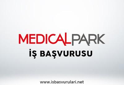 Medical Park iş ilanları