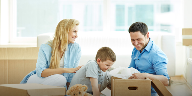 How To Make Your Moving Stress Free