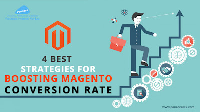 Magento-Conversion-Rate