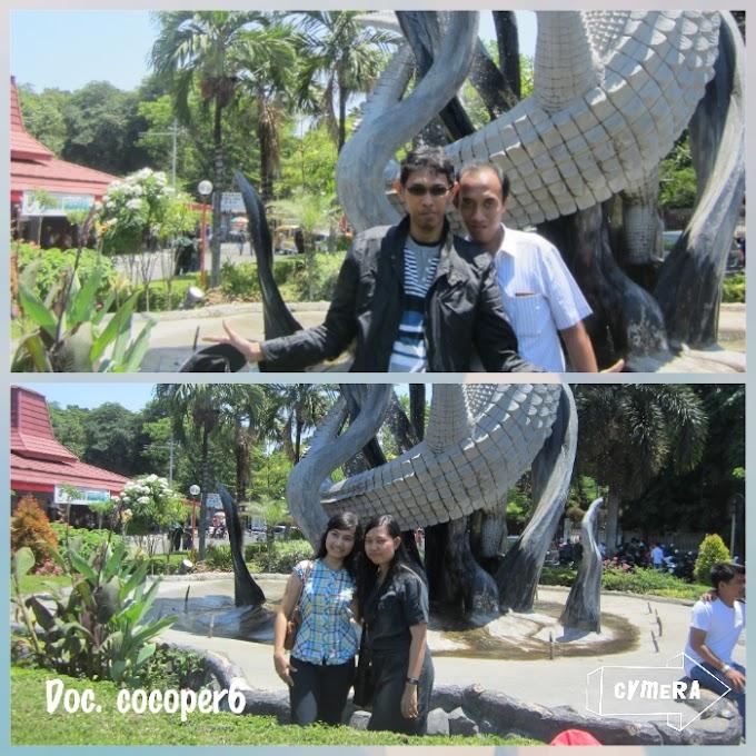 Trip Jakarta – Surabaya: 5/9/2014 – 7/9/2014 (2) Finish