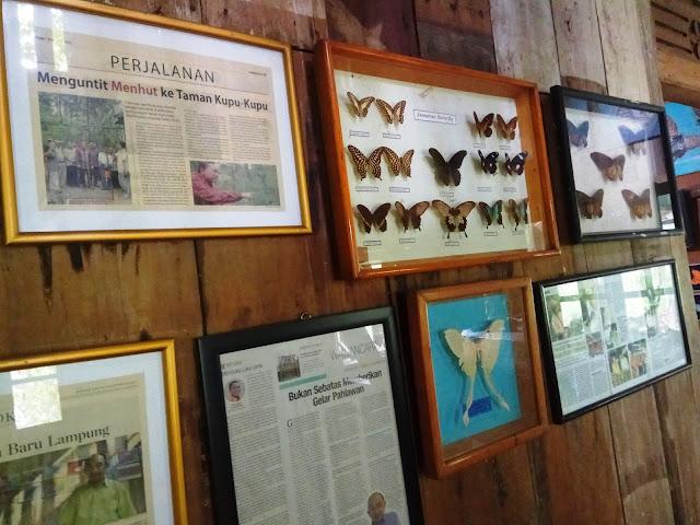 Taman Kupu-kupu Gita Persada