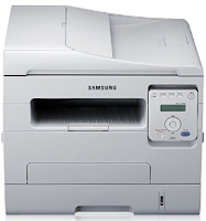 Work Driver Download Samsung SCX-4701ND