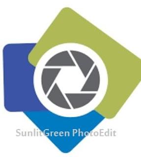 برنامج, خفيف, وسريع, لتحرير, ومعالجة, الصور, على, الكمبيوتر, SunlitGreen ,PhotoEdit