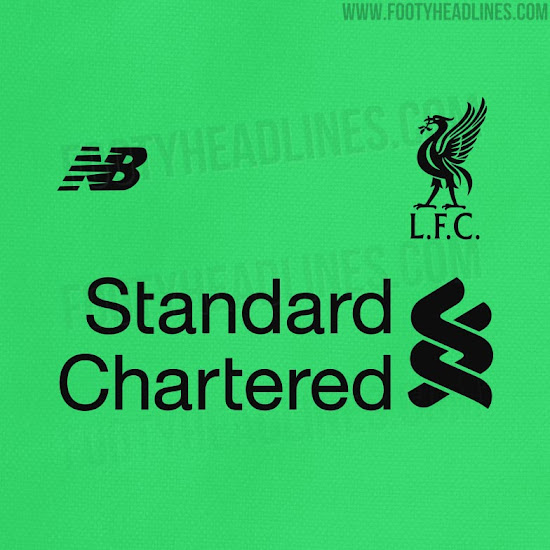 official photos 77f71 dd9b0 Update - Liverpool 18-19 Home, Away and Third Kits Leaked ...