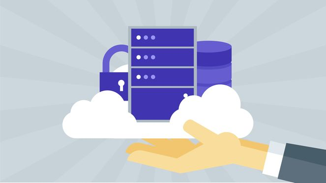 Aprende Azure Almacenamiento, seguridad y copia de seguridad (Video2Brain) MEGA