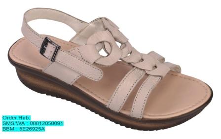 Sandal Cewek Catenzo TY 009