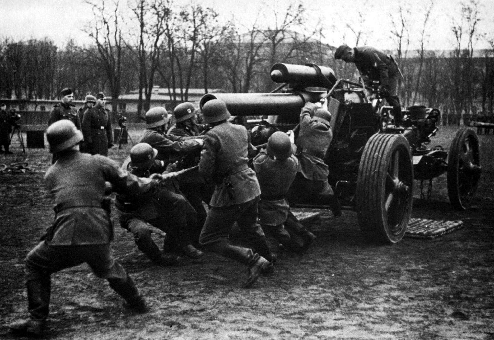 Men Of Wehrmacht: October 2015