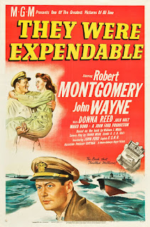 Watch They Were Expendable (1945) movie free online