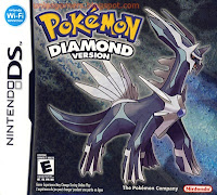 [Detonado] Pokémon Diamond Version