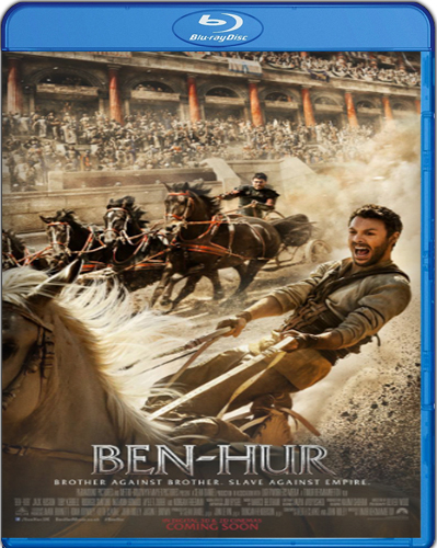 Ben-Hur [2016] [BD25] [Latino]
