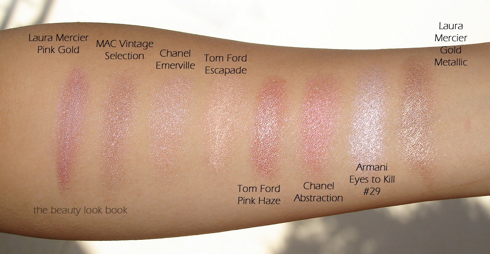 Cream Color For Eyes by Tom Ford #8