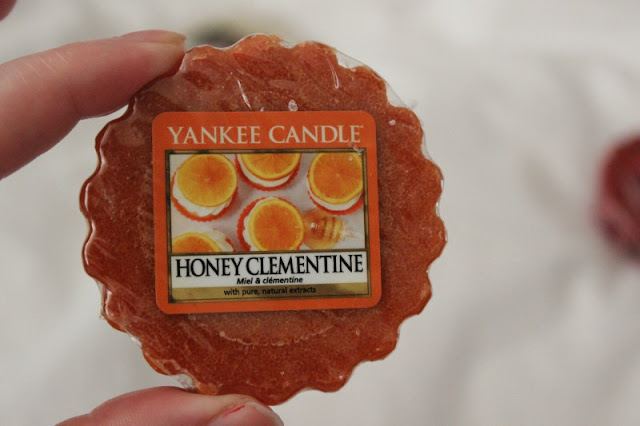 Yankee Nature's Delights Collection Review