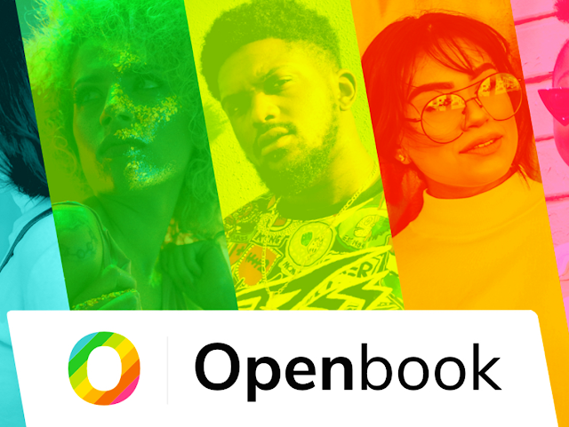 Openbook vs Facebook, Openbook, Facebook, PGB, PGB openbook, open book,